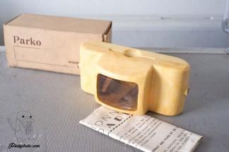 Visionneuse diapos 35mm Parko