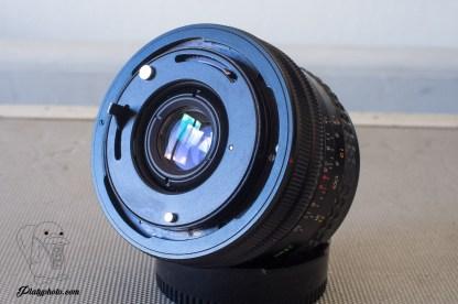 Makinon 28mm F:2.8 Canon FD