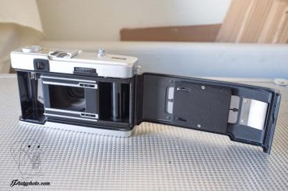 Olympus Trip 35 40mm F:2.8