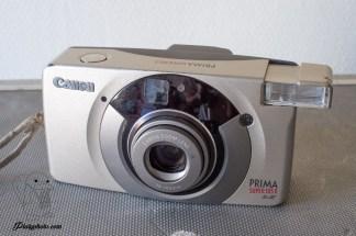 Canon Prima Super 105X