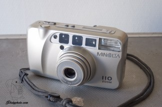 Minolta Zoom 110
