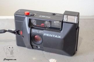 Pentax PC35AF 35mm F:2.8