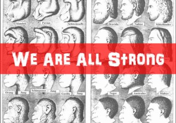 We are all strong