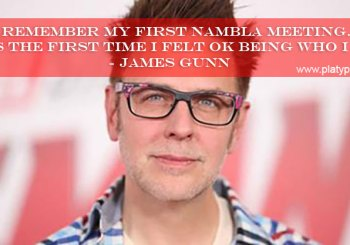 I remember my first NAMBLA meeting. It was the first time I felt ok being who I am.