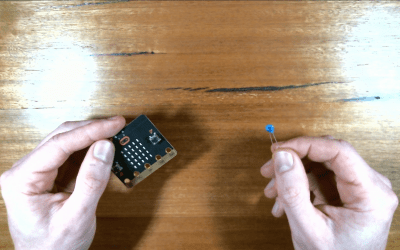Accurate measurement with a micro:bit