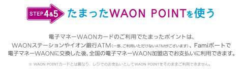 waonpoint
