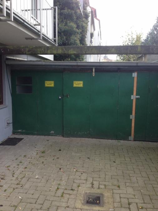 Lagerraum im Woltmershausen
