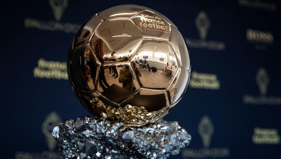 Wahl zum Ballon d'Or 2019 | Übertragung. Favoriten und ehemalige Sieger - platzwechsel.com