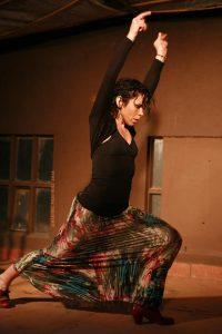 Flamenc - Estudi de Dansa Laura Mestres