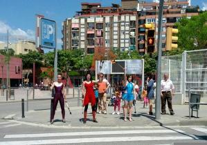 Art Move Studio a Santa Eulàlia LH