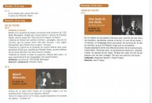 7è Festival d'Arts Escèniques de Sta Eulalia L'H 2009