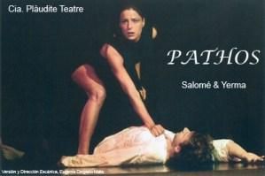 Pathos-Plaudite Teatre