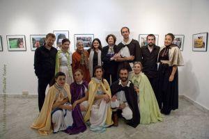 Plàudite Teatre amb Antonina Rodrigo