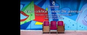 (Català) 20 anys de PurTeatre