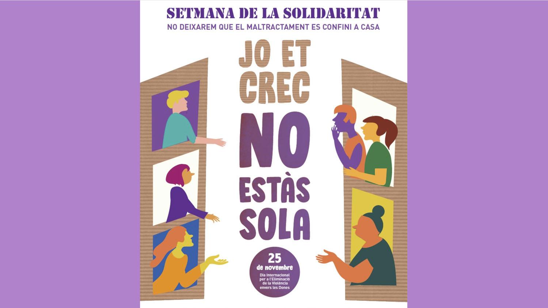 Setmana de la Solidaritat LH 2020