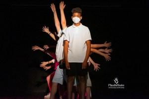 Taller d'Arts Escèniques d'estiu jove de Plàudite Teatre