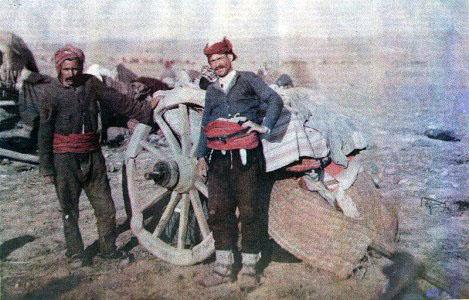 Dëshmia e autorit serb – Si i dëbuam shqiptarët nga Nishi dhe çfarë u bëmë  atyre – PLAVA E GUCIA SOT