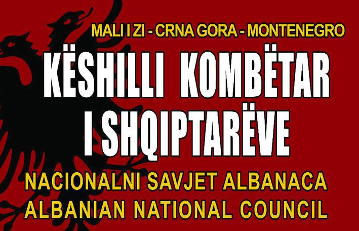 Këshilli Kombëtar i Shqiptarëve në Mal të Zi reagon ndaj provokimeve të  Kishës serbe – PLAVA E GUCIA SOT