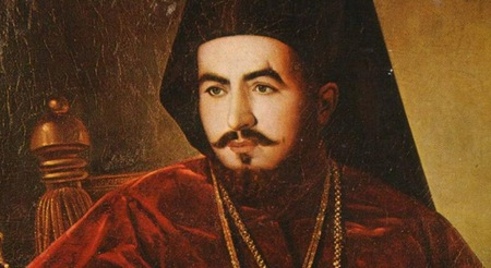 Duhovit i kad gasne, Petar II Petrović Njegoš