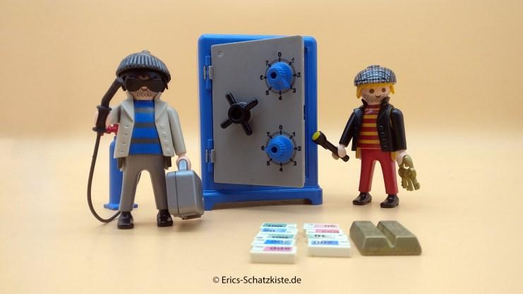 Playmobil® 3161 Tresorknacker (Get it @ PLAY-BAY.de)