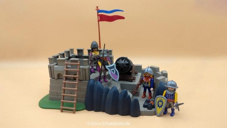 Playmobil® 4133 Superset Burgverteidigung (Get it @ PLAY-BAY.de) (Get it @ PLAY-BAY.de)