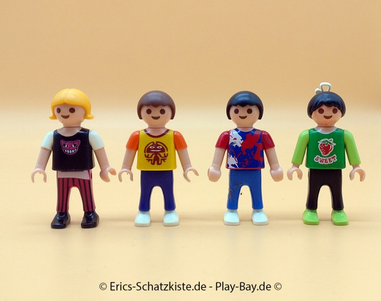 Playmobil® 4329 Schulband (Get it @ PLAY-BAY.de)