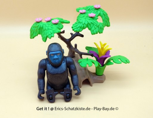 Playmobil® 3039 Gorilla (Get it @ PLAY-BAY.de)