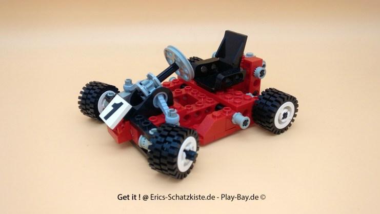 Lego® 8815 [Technic] Go Cart Speedway Bandit (Get it @ PLAY-BAY.de)
