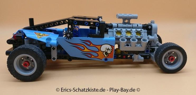 Lego® 42022 [Technic] Hot Rod (Get it @ PLAY-BAY.de)