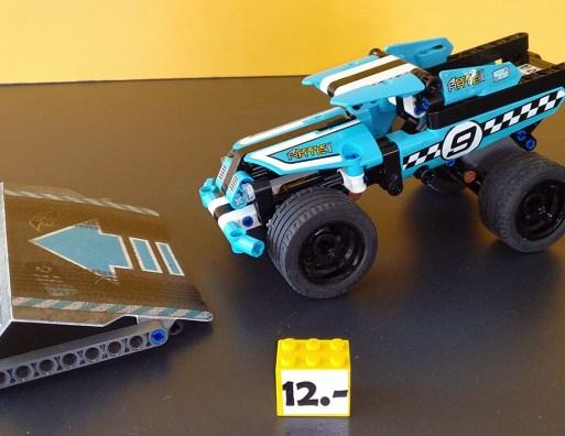 Lego® Pullback Truck