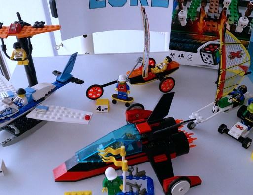 Lego®-Schnäppchenecke