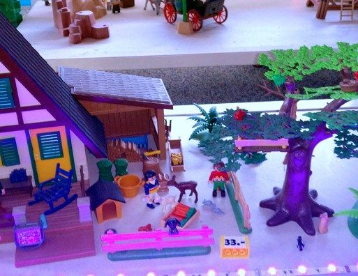 Playmobil® Forsthaus
