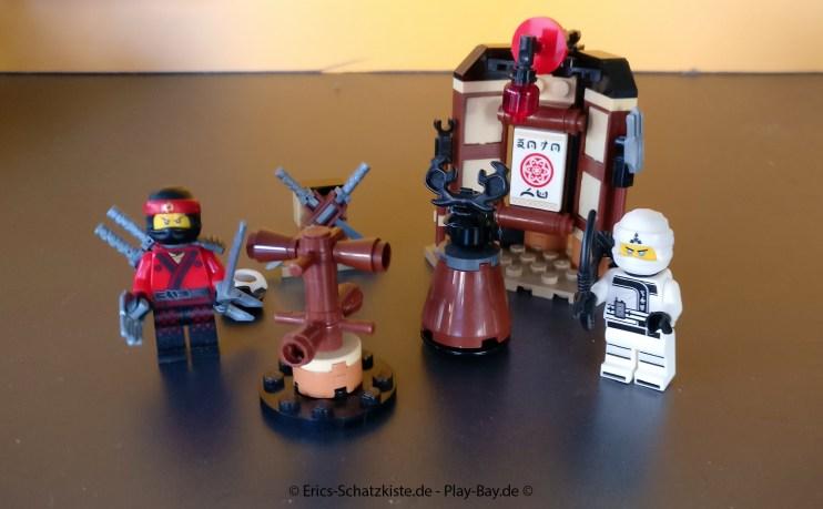 Lego® [Ninjago] 70606 Spinjitsu Training(Get it @ PLAY-BAY.de)