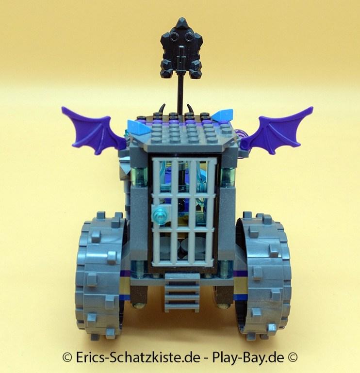 Lego® 70349 [Nexo Knights] Ruinas Käfig-Roller Ruinas lock & roller (Get it @ PLAY-BAY.de)