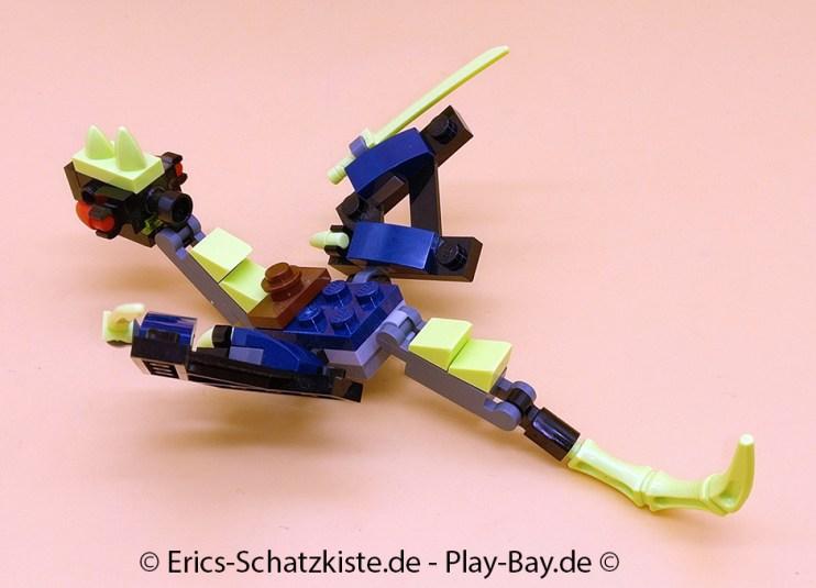 Lego® 70733 [Ninjago] Coles Donner Bike Blaster bike (Get it @ PLAY-BAY.de)