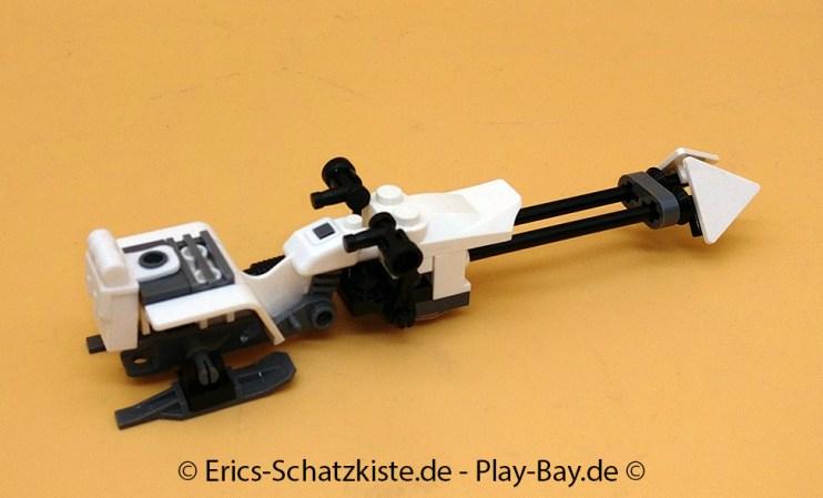 Lego® 75014 [Star Wars] Battle of Hoth (Get it @ PLAY-BAY.de)