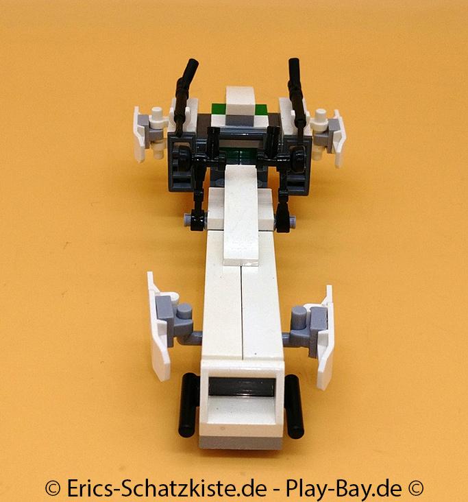 Lego® 7913 [Star Wars] Clone Trooper Battle Pack (Get it @ PLAY-BAY.de)