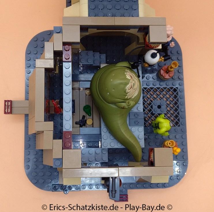 Lego® 9516 [Star Wars] Jabbas Palast / Jabbas Palace (Get it @ PLAY-BAY.de)