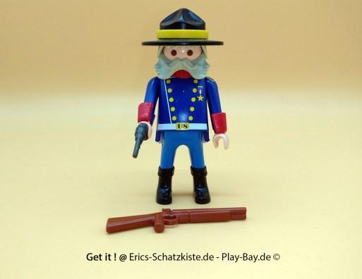 Playmobil® 6273 [Western] Anführer der Yankees (Get it @ PLAY-BAY.de)