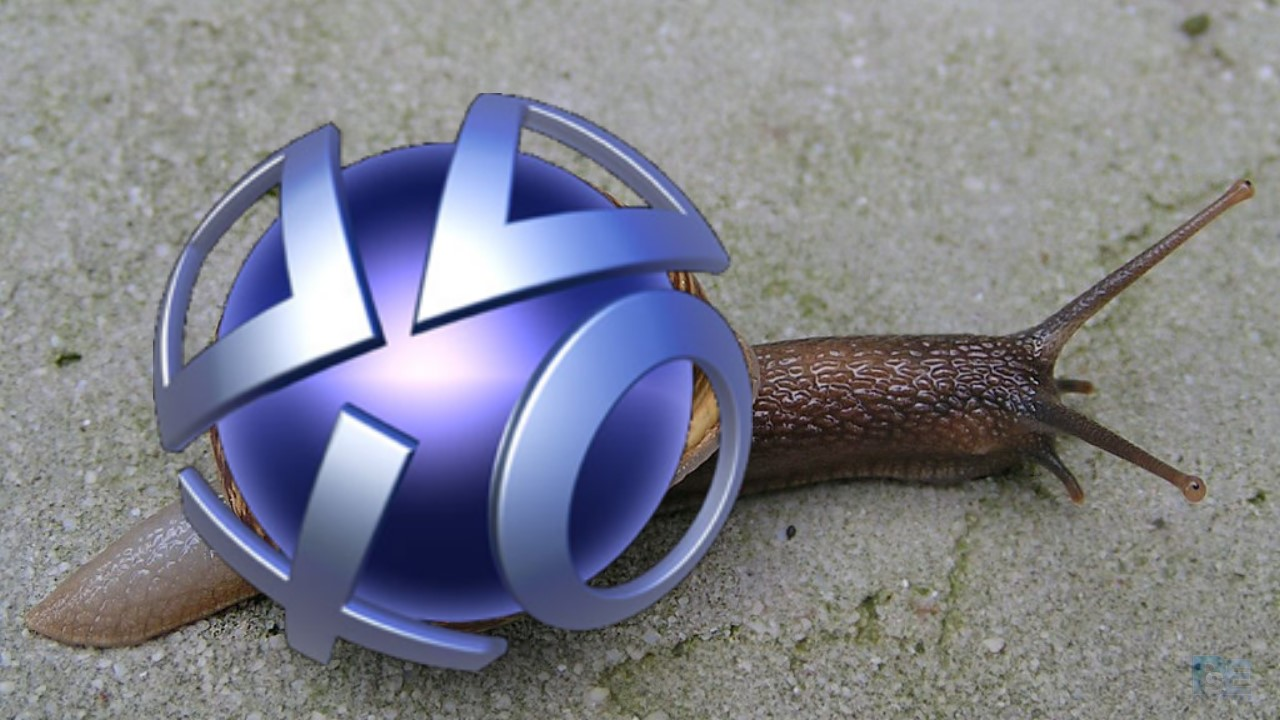 Playstation Probleme