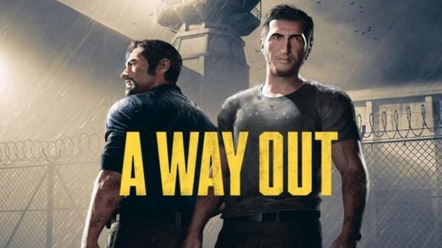 A Way Out Kann Endlich Gespielt Werden