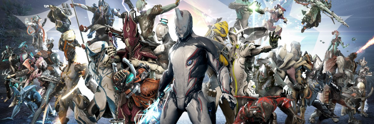 Warframe Patch 1 56 22 18 8 Is Live