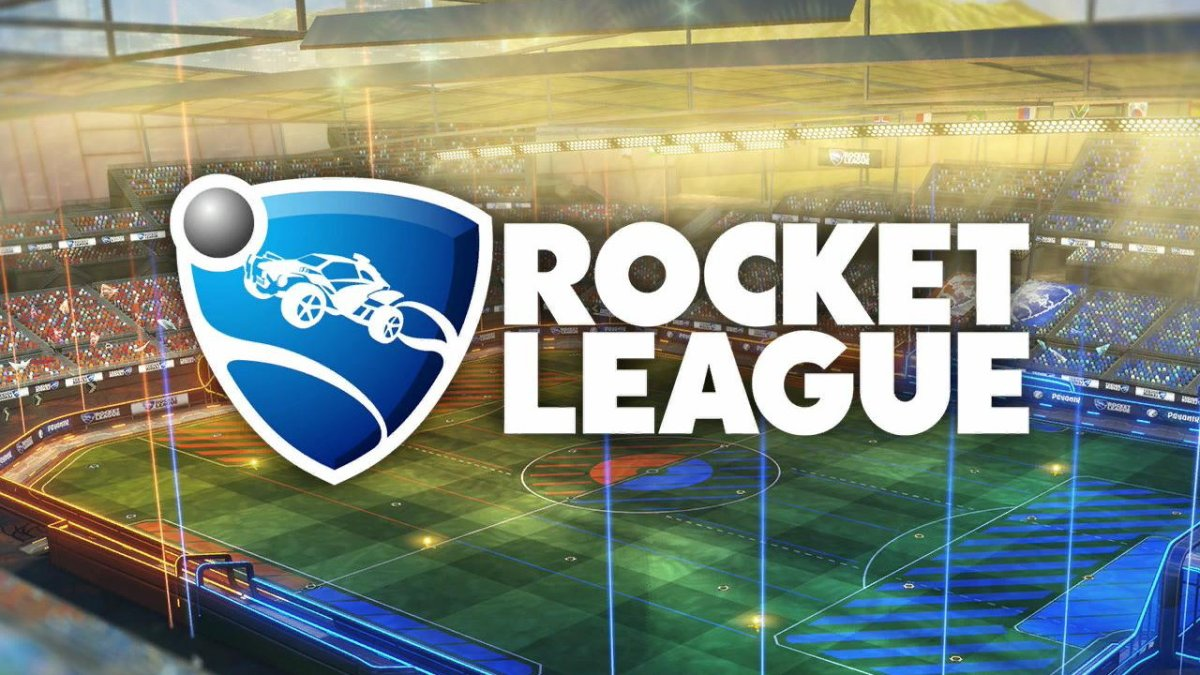 ROCKET LEAGUE - ab heute im Cross-Play mit Xbox, PS4, PC & Switch