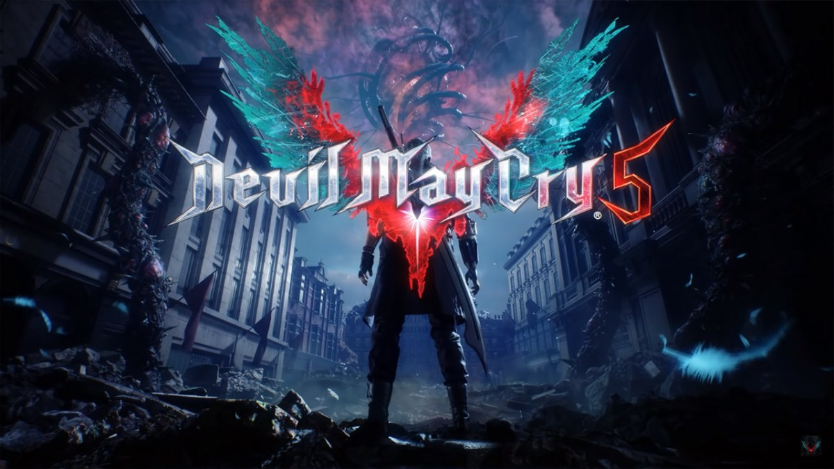 [ TEST ] Devil May Cry 5 - Besser als jemals zuvor!