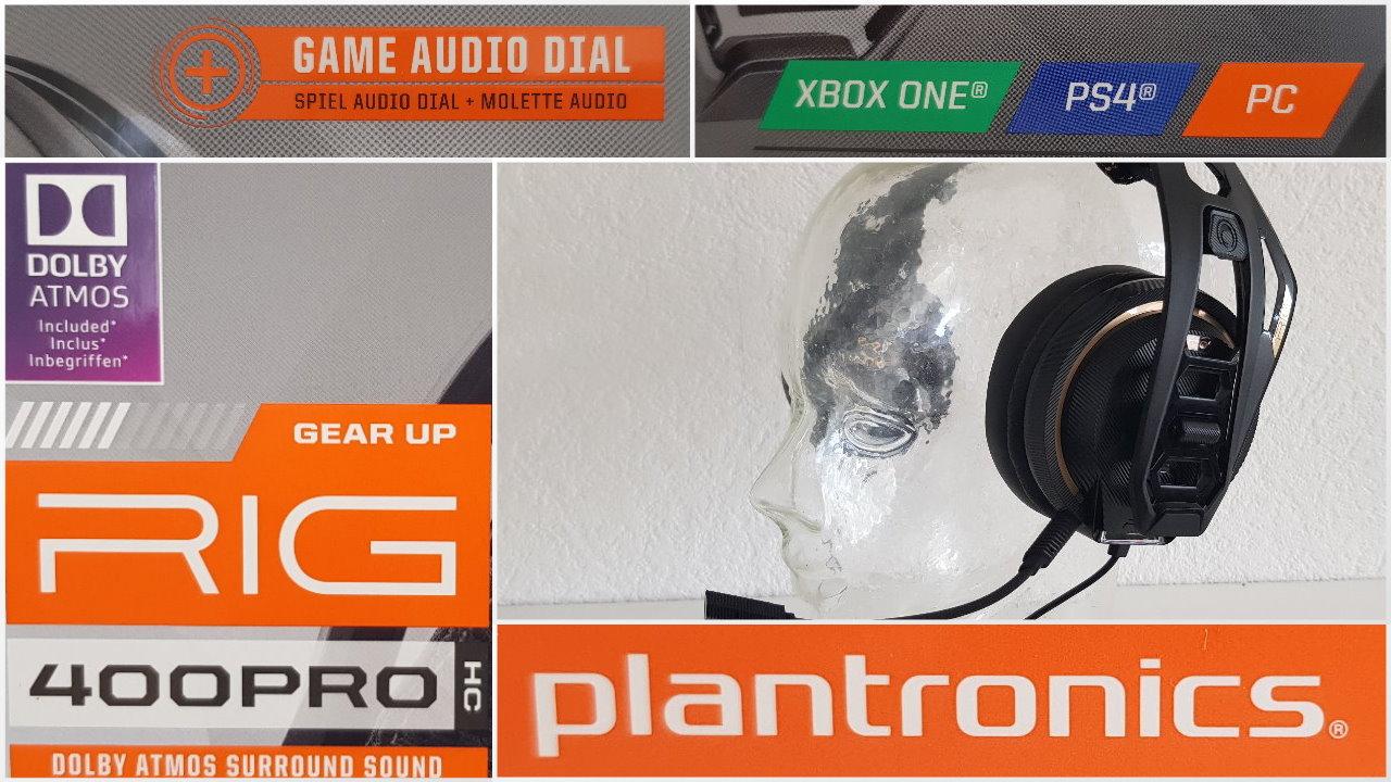 ps4 sound über headset