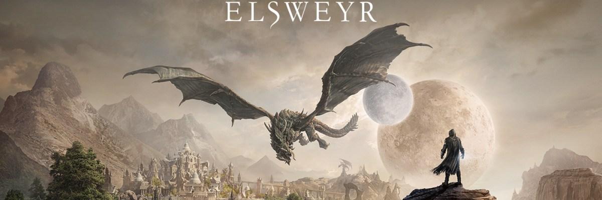 The Elder Scrolls Online Elsweyr Wird Drachen Bringen Und Mehr
