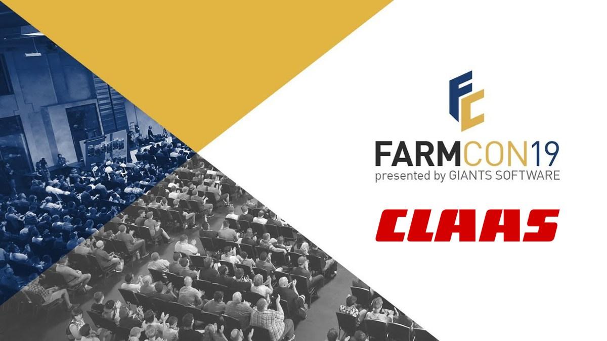 FARMCON 19 - die Location und der Termin stehen fest