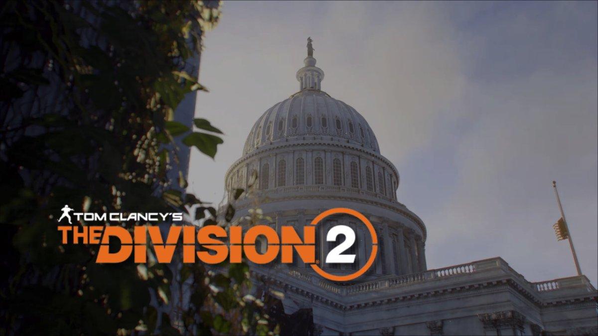 [ TEST ] THE DIVISION 2 - Das wird in die Geschichte eingehen