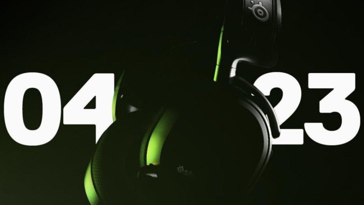 """STEESERIES - bringt """"High-End"""" Headset für die Xbox One ?!"""