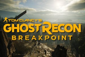 Ghost Recon Header